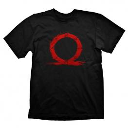 Camiseta Serpent God Of War