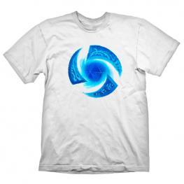 Camiseta Symbol White Heroes Of Storm