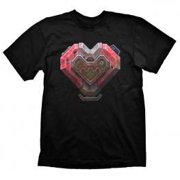 Camiseta Terran Heart Starcraft 2