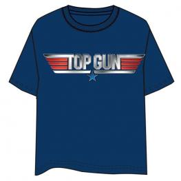 Camiseta Top Gun Adulto