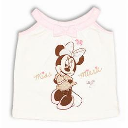 Camiseta Top Minnie Disney