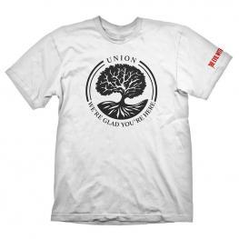 Camiseta Union The Evil Within 2