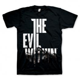 Camiseta Wired The Evil Within