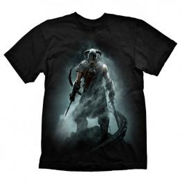 Camiseta Dragonborn Skyrim