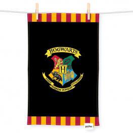 Paño Cocina Hogwarts Harry Potter