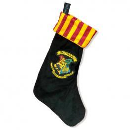 Calcetin Navidad Hogwarts Harry Potter