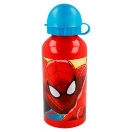 Cantimplora Spiderman Marvel Aluminio