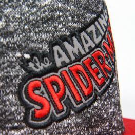 Gorra Spiderman Marvel Premium