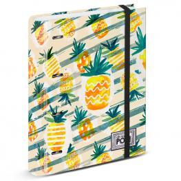 Carpesano A4 Ananas Oh My Pop