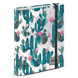 Carpesano A4 Cactus Oh My Pop