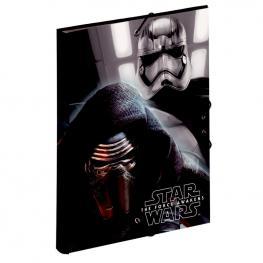 Carpeta A4 Gomas Star Wars Starkiller