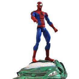 Figura Spiderman Marvel 18Cm