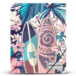 Carpeta Pro Dg Samoa Gomas