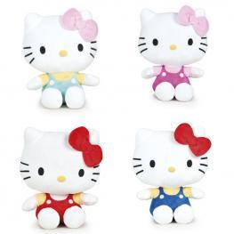 Peluche Hello Kitty 24Cm Surtido