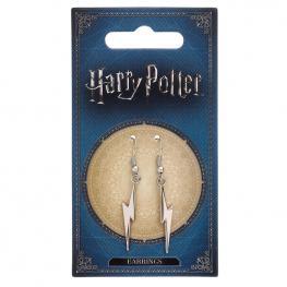 Pendientes Lightning Bolt Harry Potter