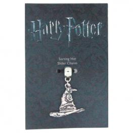Colgante Charm Sorting Hat Harry Potter