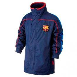 Chaqueta Impermeable F.C Barcelona Adulto