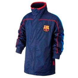 Chaqueta Impermeable F.C Barcelona Junior