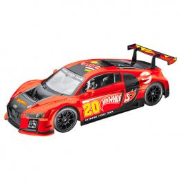 Coche Audi R8 Lms Hot Wheels Radio Control