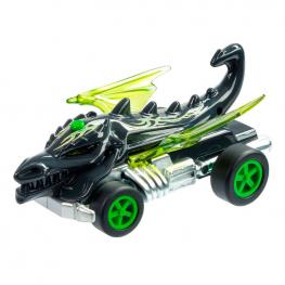 Coche Dragon Blaster Hot Wheels Radio Control