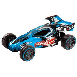 Coche Gator Hot Wheels Radio Control