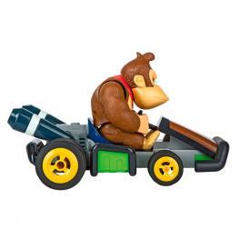 Coche Mario Kart Nintendo Race Kart Donkey Kong