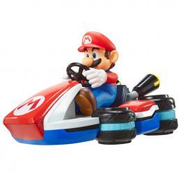 Coche Mario Kart Nintendo Radio Control