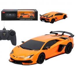 Coche Radio Control Lamborghini Aventador 1:24