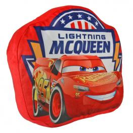 Cojin 3D Cars Disney