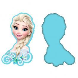 Cojin 3D Elsa Frozen Disney