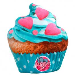 Cojin Cupcake Oh My Pop