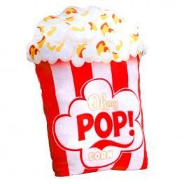 Cojin Popcorn Oh My Pop