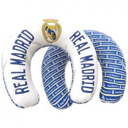 Cojin Viaje Real Madrid