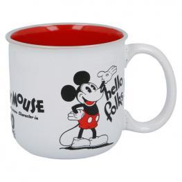 Taza Mickey 90 Disney 415Ml