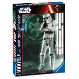 Puzzle Star Wars Stormtrooper 1000Pz