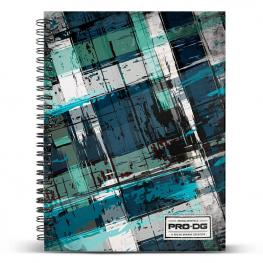 Cuaderno A4 Pro Dg Fast