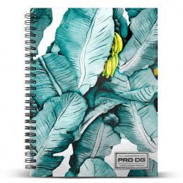 Cuaderno A4 Pro Dg Varadero