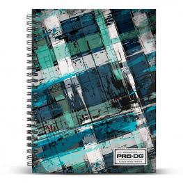 Cuaderno A5 Pro Dg Fast
