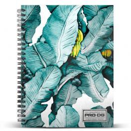 Cuaderno A5 Pro Dg Varadero