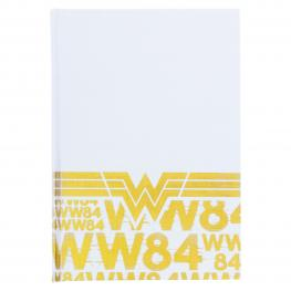 Cuaderno Wonder Woman 1984 Dc Comics