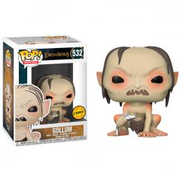 Figura Pop Lord Of The Rings Gollum Chase