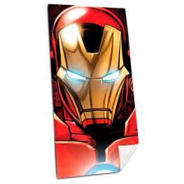 Toalla Iron Man Marvel Algodon