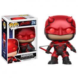 Figura Pop Daredevil In Helmet
