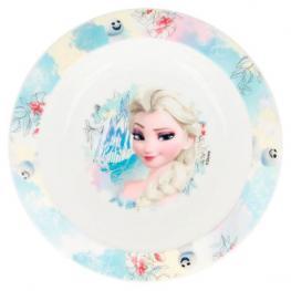 Cuenco Frozen Disney Microondas