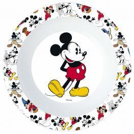 Cuenco Mickey 90 Years Disney Microondas