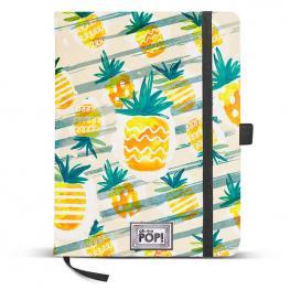 Diario Ananas Oh My Pop