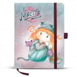 Diario Forever Ninette