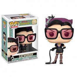 Figura Pop Dc Bombshells Catwoman