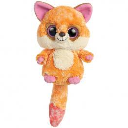 Peluche Red Fox Yoohoo & Friends Soft 17Cm