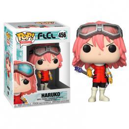Figura Pop Flcl Haruko
